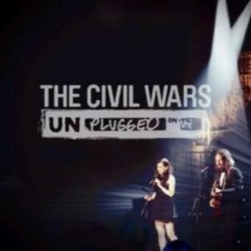 The Civil Wars Kingdom Come cover art