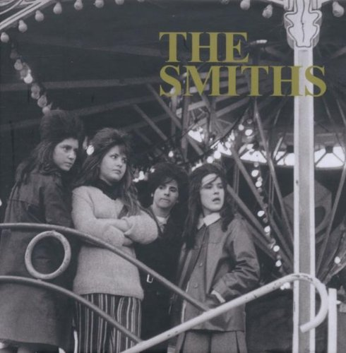 The Smiths Suffer Little Children cover art