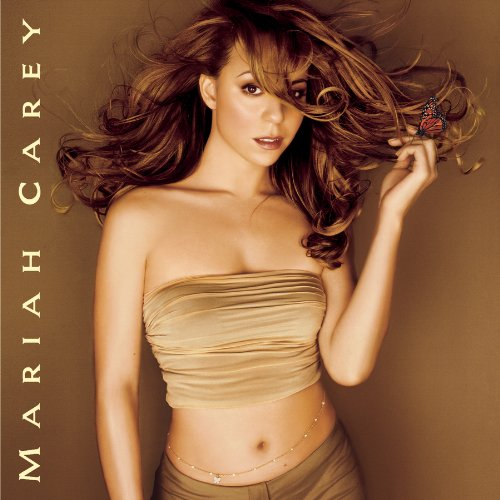 Mariah Carey My All cover art