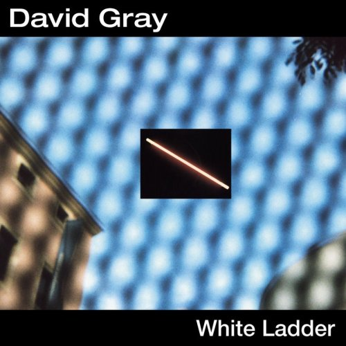 David Gray This Year's Love cover art