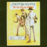 All The Young Dudes sheet music by Mott The Hoople
