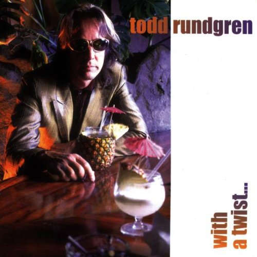 Todd Rundgren Hello, It's Me cover art
