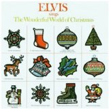 The Wonderful World Of Christmas sheet music by Elvis Presley