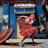 Time After Time sheet music by Cyndi Lauper
