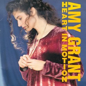 Amy Grant Baby Baby cover art