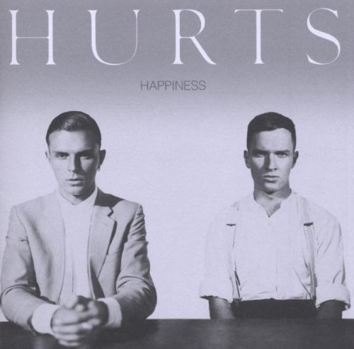 Hurts Wonderful Life cover art