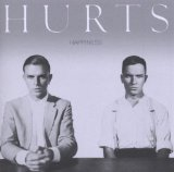 Sunday sheet music by Hurts