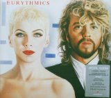 Missionary Man sheet music by Eurythmics