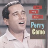 It's Impossible (Somos Novios) sheet music by Perry Como
