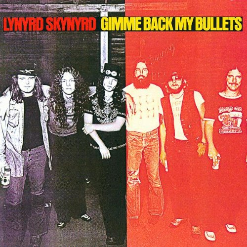 Lynyrd Skynyrd Double Trouble cover art