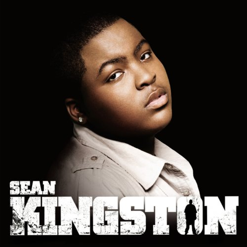 Sean Kingston Beautiful Girls cover art