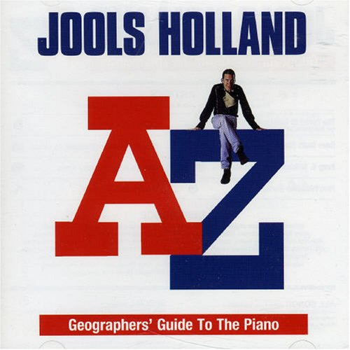 Jools Holland Doing The Bird Cage Walk (theme from Later ... With Jools Holland) cover art