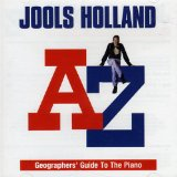 Doing The Bird Cage Walk (theme from Later ... With Jools Holland) sheet music by Jools Holland