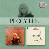 I'm A Woman sheet music by Peggy Lee