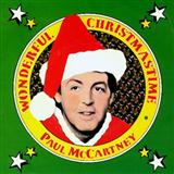 Paul McCartney: Wonderful Christmastime