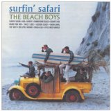 Surfin' Safari sheet music by The Beach Boys