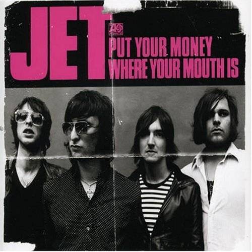 Jet Hold On cover art