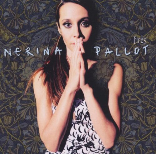Nerina Pallot Heart Attack cover art