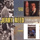 Alabama Jubilee sheet music by Jerry Reed