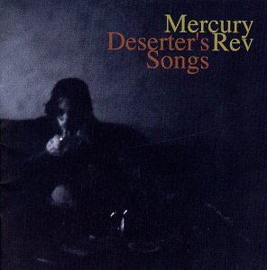 Mercury Rev Holes cover art
