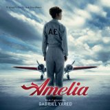 Amelia (End Credits) sheet music by Gabriel Yared
