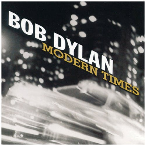 Bob Dylan When The Deal Goes Down cover art