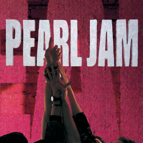 Pearl Jam Jeremy cover art