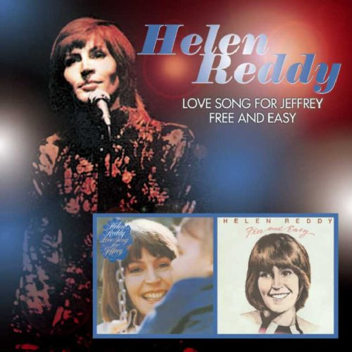 Helen Reddy Angie Baby cover art