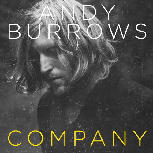 Andy Burrows Hometown cover art