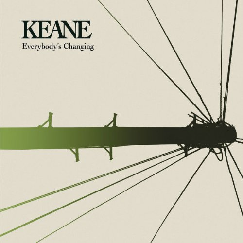 Keane Fly To Me cover art