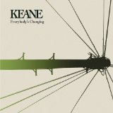 Fly To Me sheet music by Keane
