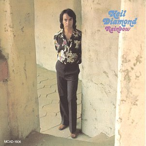 Neil Diamond He Ain't Heavy, He's My Brother cover art