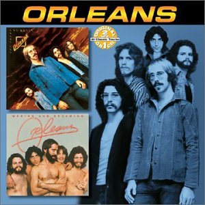 Orleans Still The One cover art