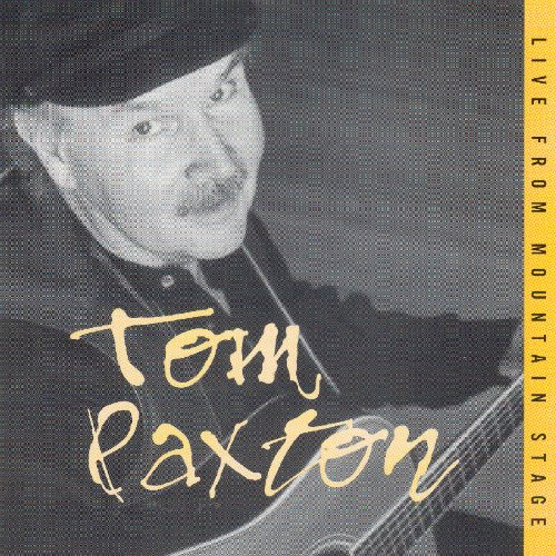 Tom Paxton Home To Me (Is Anywhere You Are) cover art