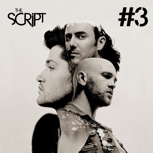 The Script Glowing cover art