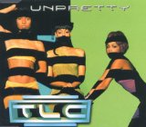 Unpretty  sheet music by TLC