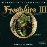 Amber sheet music by Mannheim Steamroller