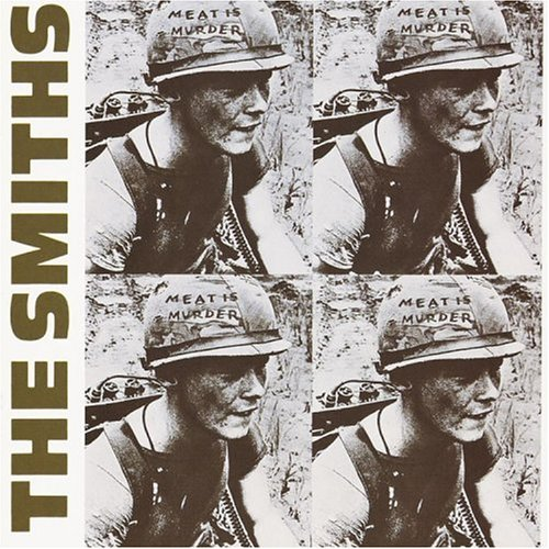 The Smiths How Soon Is Now cover art