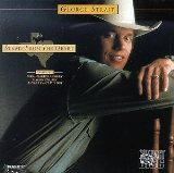 Amarillo By Morning sheet music by George Strait