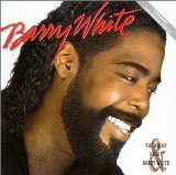 The Right Night sheet music by Barry White