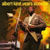 The Sky Is Crying sheet music by Albert King