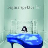 Machine sheet music by Regina Spektor