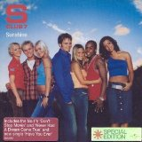 Never Had A Dream Come True sheet music by S Club 7