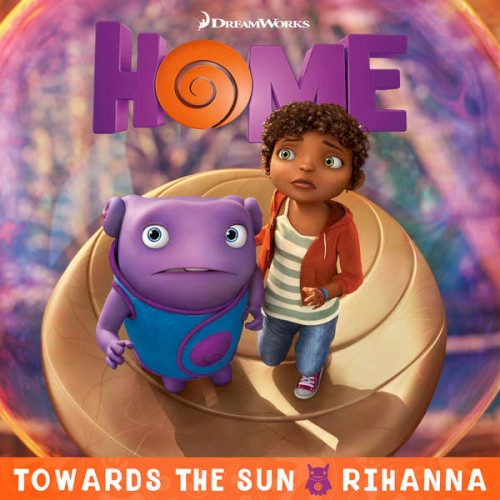 Towards The Sun sheet music by Rihanna