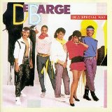 Time Will Reveal sheet music by DeBarge