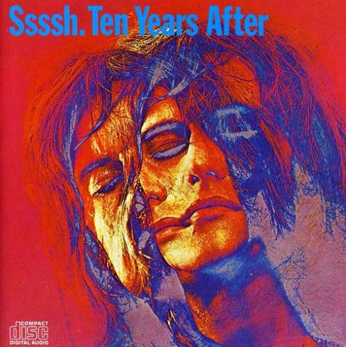 Ten Years After Good Morning Little Schoolgirl cover art
