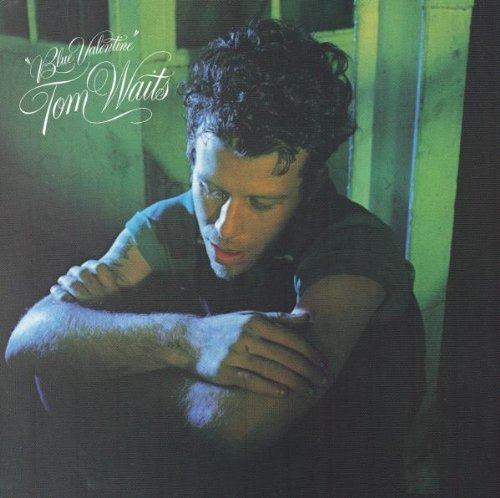 Tom Waits Kentucky Avenue cover art