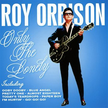 Roy Orbison Leah cover art