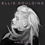 Halcyon sheet music by Ellie Goulding