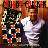 Chubby Checker:Let's Twist Again